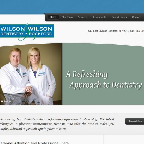 Dentistry Rockford