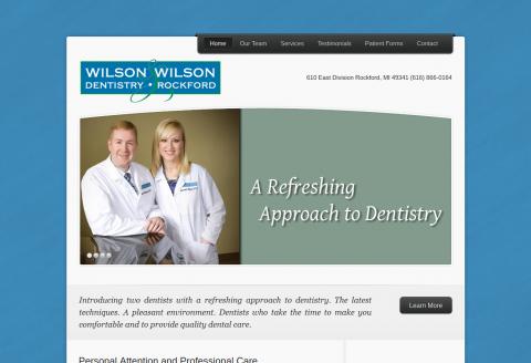 Dentistry Rockford