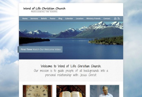 Word of Life Christian Church
